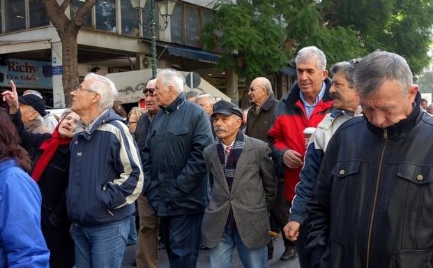 Εγκύκλιες οδηγίες για τα νέα όρια ηλικίας συνταξιοδότησης Ο.Α.Ε.Ε.