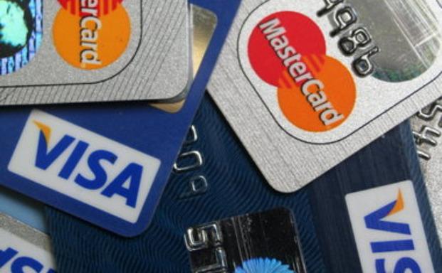 Συμβουλές προς καταναλωτές για την προστασία των καρτών