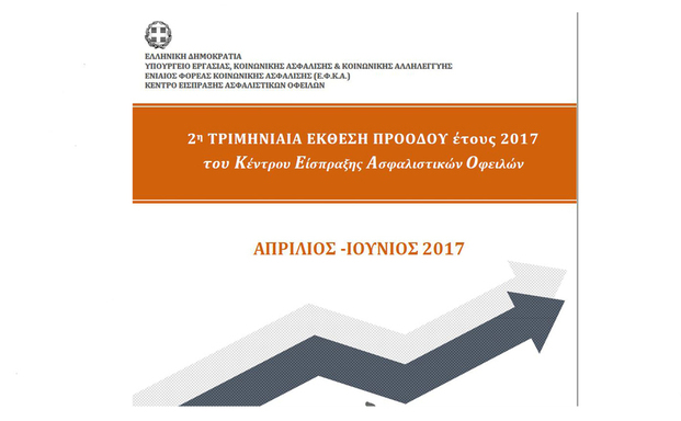 ΚΕΑΟ: Στα 23,3 δισ. ευρώ οι οφειλές προς Ταμεία