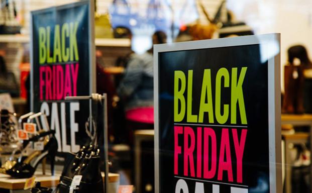 «Black Friday»: Τι πρέπει να ξέρουν έμποροι και καταναλωτές