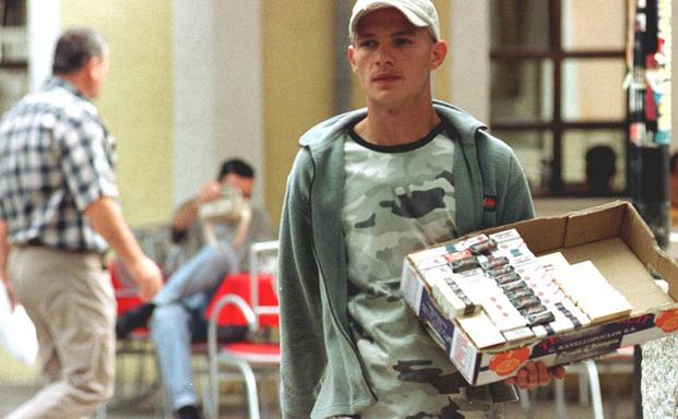 Παράνομα τσιγάρα :Χάθηκαν 680 εκατ. ευρώ.