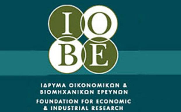 ΙΟΒΕ:Σημαντική επιδείνωση του οικονομικού κλίματος στην Ελλάδα