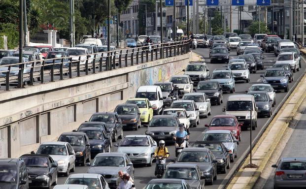 Τσιπάκι για τον εντοπισμό των ανασφάλιστων οχημάτων