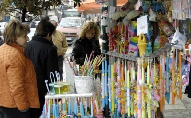 ΕΣΕΕ: Aπογοητευτική και υποτονική η αγορά το Πάσχα