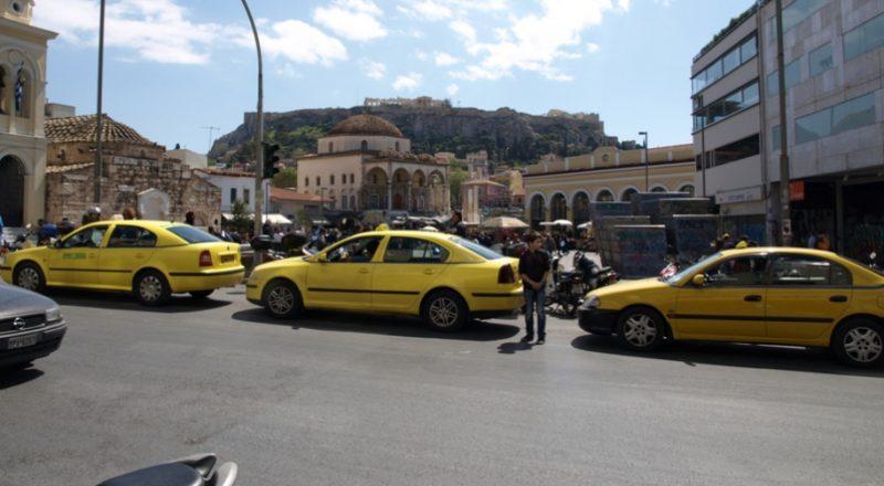 Σειρά από παρεμβάσεις στην Αθήνα