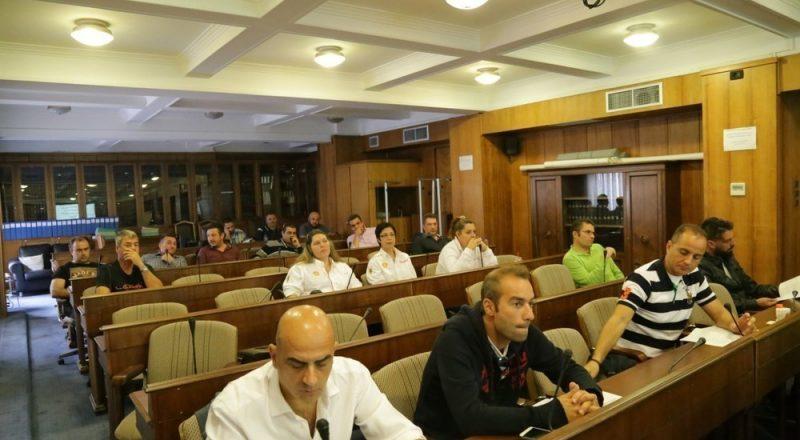 ΕΕΑ: Σεμινάριο ΕΦΕΤ σε εργαζόμενους της MOTOR OIL-βίντεο