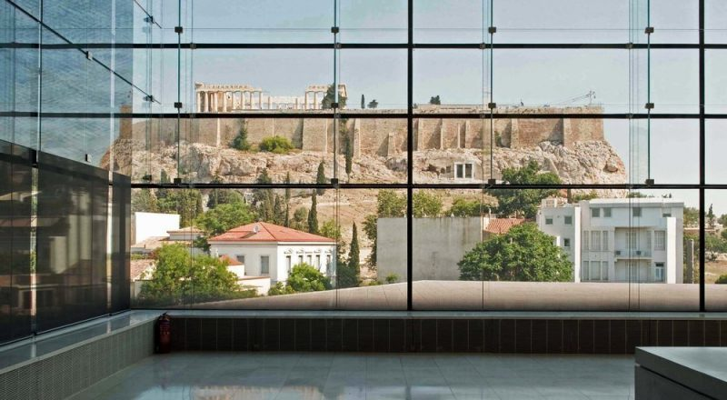 New York Times: Η Αθήνα στάθηκε όρθια στην κρίση!