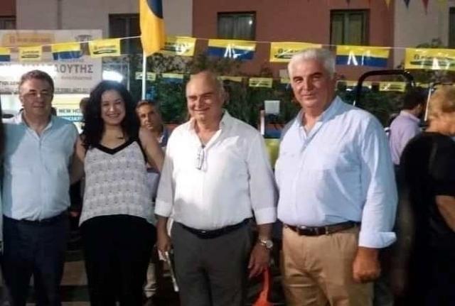 Επιμελητήριο Ηρακλείου:Στην Γεωργική Έκθεση Μεσσαράς