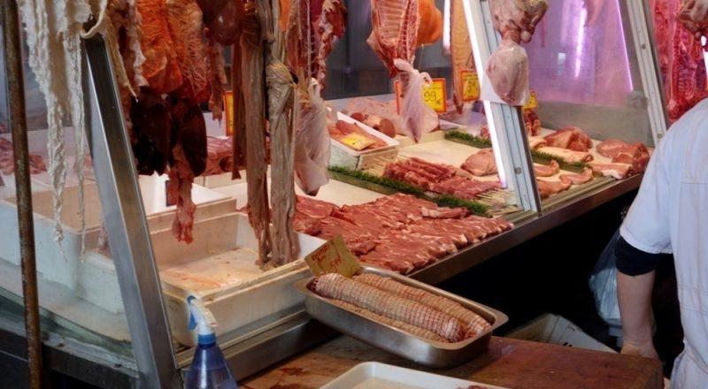 Εντατικοί έλεγχοι στην αγορά του κρέατος εν όψει Πάσχα