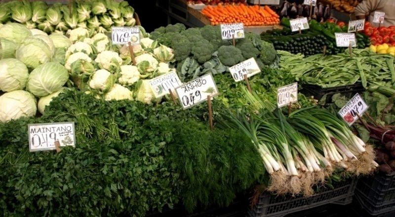 ΕΛΣΤΑΤ: Ανατιμήσεις μέχρι 21% στα τρόφιμα – «Εκτόξευση» σε ενέργεια, καύσιμα, μεταφορές