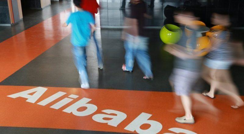 Στην κορυφή η Alibaba, ξεπέρασε την Amazon στο ηλεκτρονικό εμπόριο