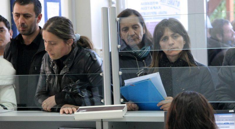 Αρνητική πρωτιά στην ανεργία -video-