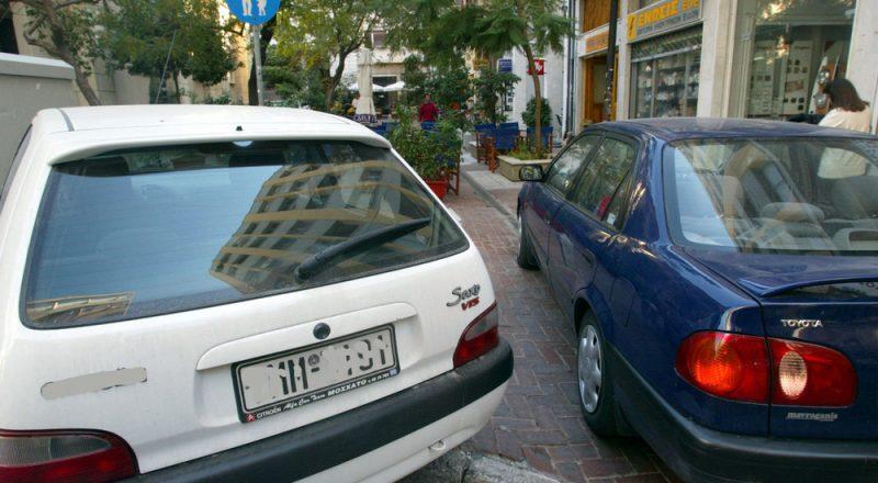 Πολλαπλές κυρώσεις για τα ανασφάλιστα οχήματα