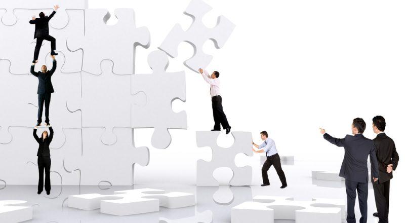 Συνεργατικοί Σχηματισμοί (Clusters): Απαντήσεις σε συχνές ερωτήσεις