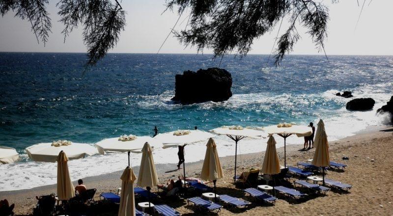Ανοίγουν 16 Μαΐου οι οργανωμένες παραλίες