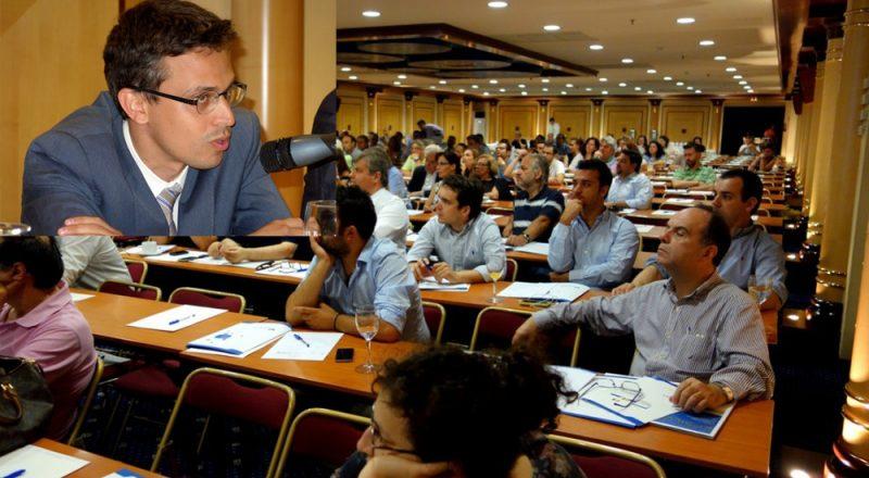 Ε. Μπακάλης: Δικαστικές προσφυγές για πρόστιμα και φόρους-βίντεο
