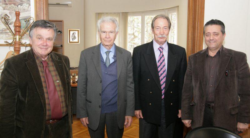 Συνεργασία Ε.Ε.Α με ΕΛΑΝΕΤ. Πληροφόρηση και υποστήριξη για το ΕΣΠΑ