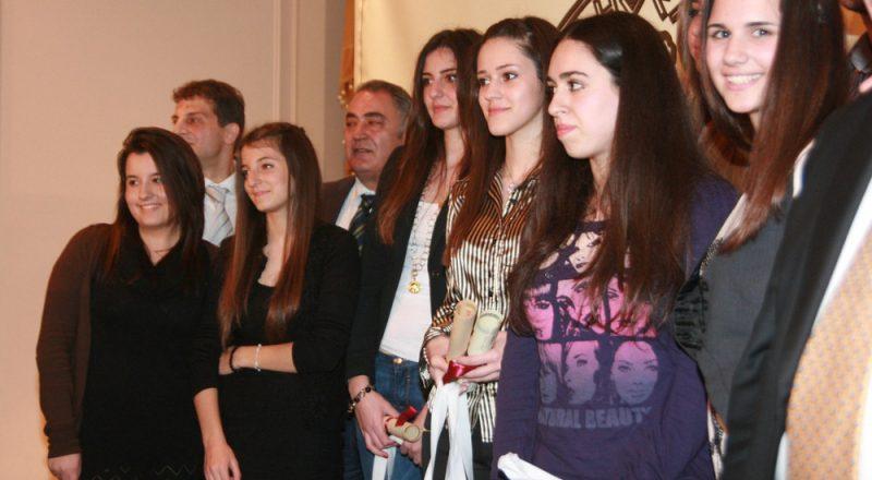 Φωτορεπορταζ και βίντεο του ΕΕΑ από την εκδήλωση – βράβευση μαθητών