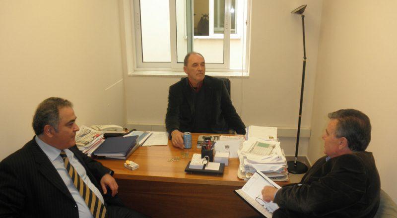 Δέσμευση ΣΥΡΙΖΑ για στήριξη του επιμελητηριακού θεσμού