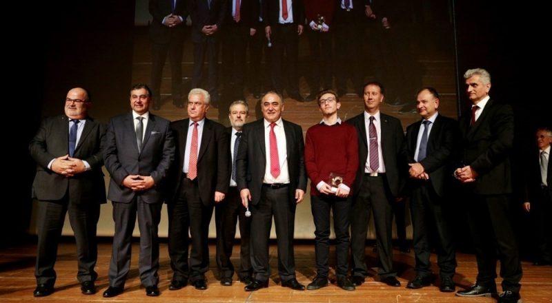 Τα Νέα των μικρομεσαίων και οι βραβεύσεις του ΕΕΑ την Κυριακή στο ΣΚΑΪ