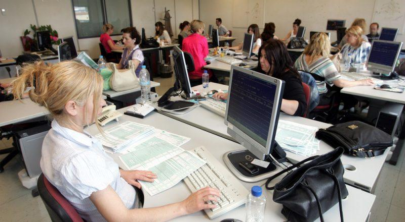 ΑΑΔΕ: 3.800 αιτήσεις για ένταξη στη ρύθμιση των 120 δόσεων υποβλήθηκαν μέχρι 6 Σεπτεμβρίου