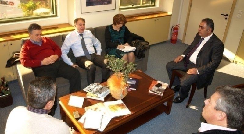 Το ΕΕΑ άνοιξε το θέμα των προγραμμάτων για επαγγελματίες