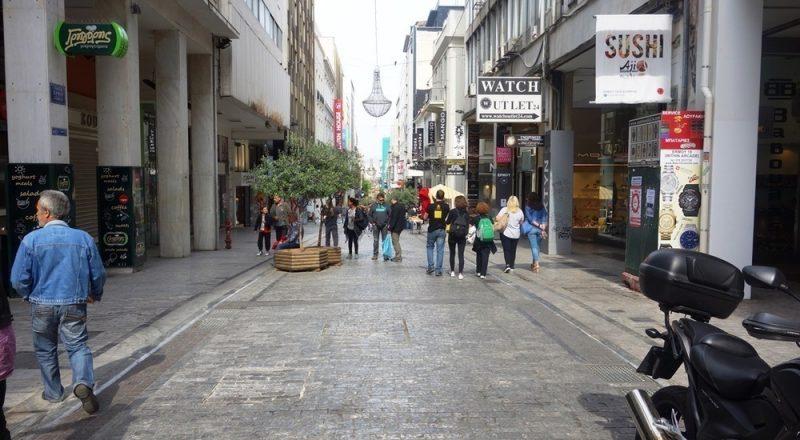 ΕΣΕΕ: Σεβόμαστε, αλλά διαφωνούμε με την απόφαση του ΣτΕ για τις Κυριακές