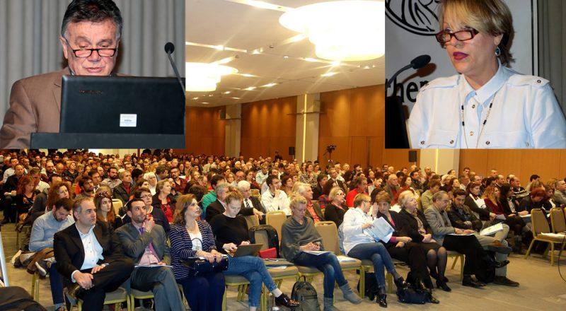 Ομιλίες Γ. Ρεκλειτη και Ε. Χαλβατζά  στην παρουσίαση του ΕΣΠΑ – βίντεο