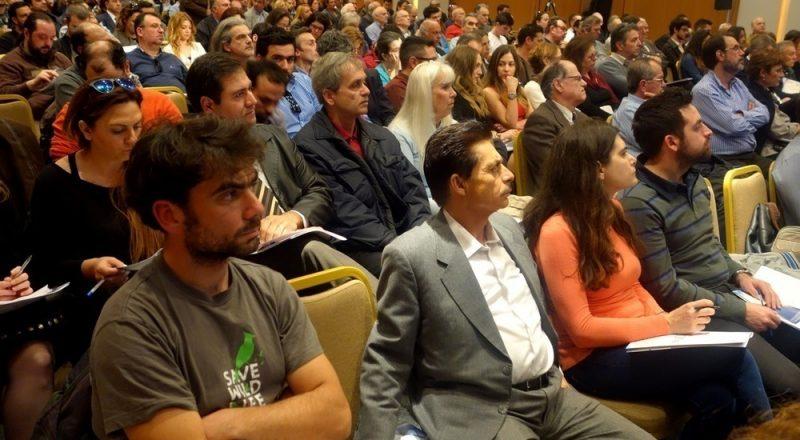 ΕΕΑ: «Επιχειρηματική δίψα» για τα προγράμματα του ΕΣΠΑ