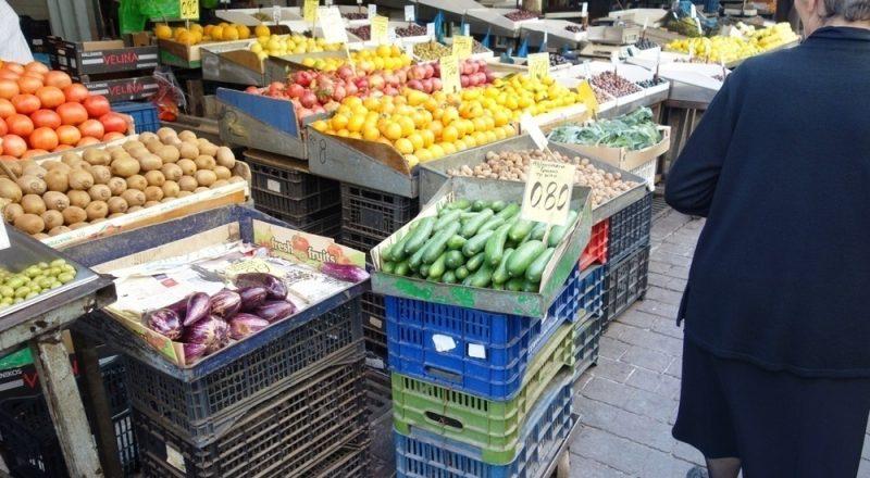 Αρχές Μαρτίου η ψηφιακή υπηρεσία διακίνησης νωπών και ευαλλοίωτων αγροτικών προϊόντων
