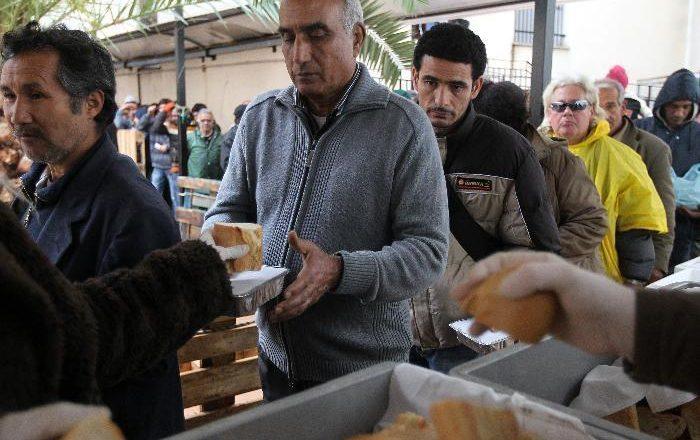 Πάνω από 160 χιλιάδες οικογένειες στο πρόγραμμα για δωρεάν τρόφιμα