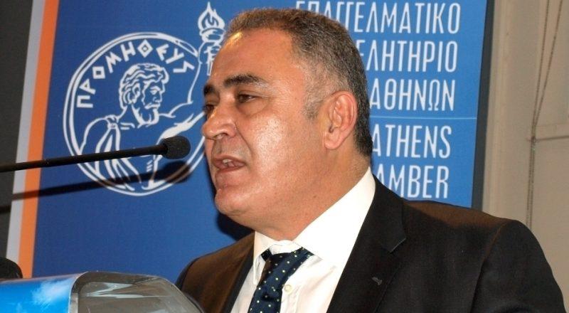 ΕΕΑ:Επιχαίρουν οι πολυεθνικές, σφαγιάζονται οι μικρομεσαίες