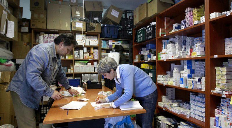 Καμία αύξηση στις τιμές των φαρμάκων το 2020