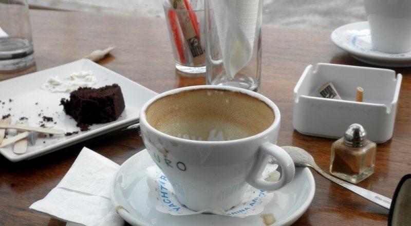 Ίδρυση Ελληνικής Ένωσης Καφέ – Ρόλος και στόχοι