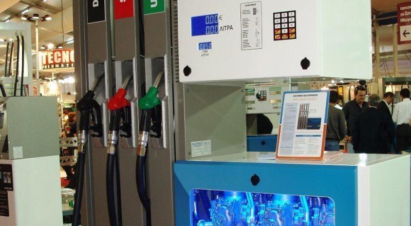 ΟΒΕ: Τεχνικά προβλήματα με το σύστημα διαμανδάλωσης (interlock) στα πρατήρια υγραερίου