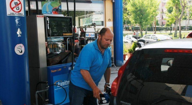 Ο.Β.Ε.: Συνάντηση με τον Διοικητή της ΑΑΔΕ Γιώργο Πιτσιλή  για τα προβλήματα της λιανικής αγοράς καυσίμων
