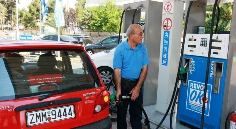 ΟΒΕ: Ποιό «όργιο κερδοσκοπίας» στα καύσιμα;