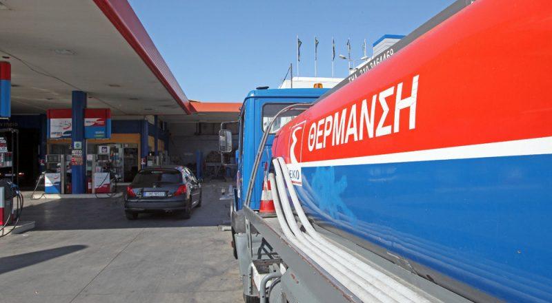 Βενζινοπώλες: Πότε θα καταργηθεί ο ΗΦΑΙΣΤΟΣ;