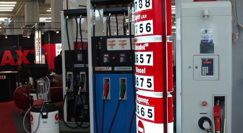 Α. Γεωργιάδης: Όποιος πρατηριούχος ανέβασε τις τιμές στα καύσιμα λόγω Ιράν, είναι κλέφτης!