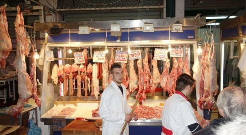 Τι περιμένει η αγορά κρέατος το 2015