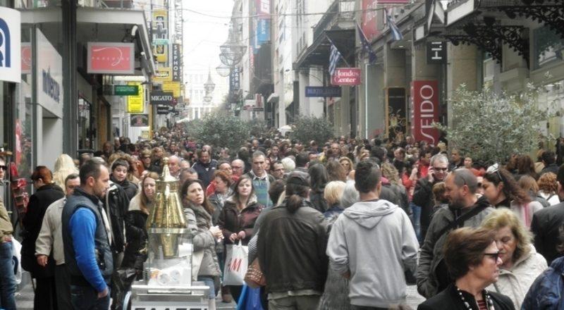 ΙΜΕ/ΓΣΕΒΕ : Ερευνα – σοκ για την ανεργία, το εισόδημα,τα δάνεια,