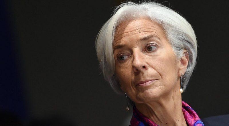 «Καμπανάκια» από το ΔΝΤ- «Χλιαροί» οι Ευρωπαίοι