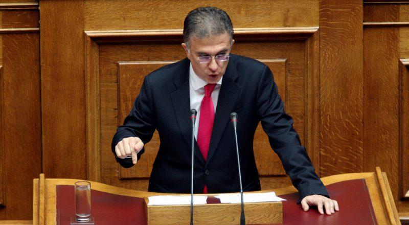 Γ. Μαυραγάνης: υλοποιούμε τη φορολογική μεταρρύθμιση