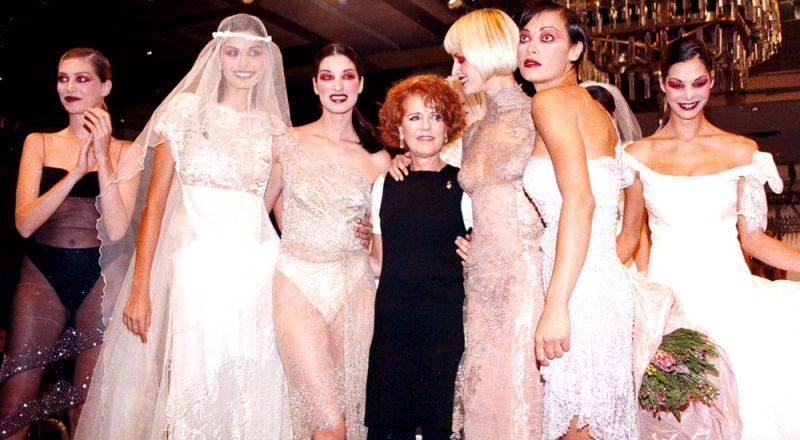 Η έκθεση μόδας Femmina 2013