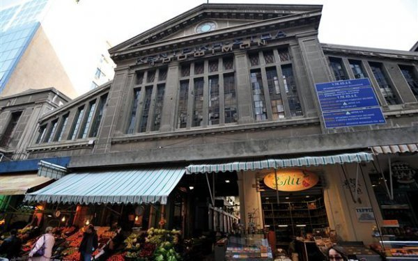 EEΘ:Δυστύχημα η απουσία  από το διαγωνισμό για την Αγορά Μοδιάνο