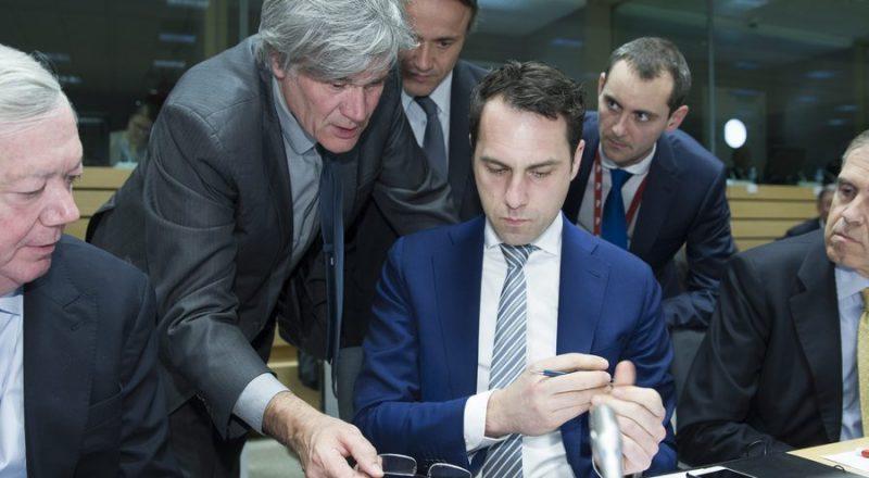 Μείωση της παραγωγής χοιρινού ζητάει η ολλανδική προεδρία της Ε.Ε.