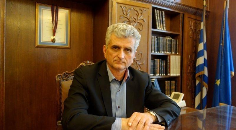 Ν. Κογιουμτσής: «Να γίνει κούρεμα των χρεών των επιχειρήσεων για να μπορέσουν να επιβιώσουν»