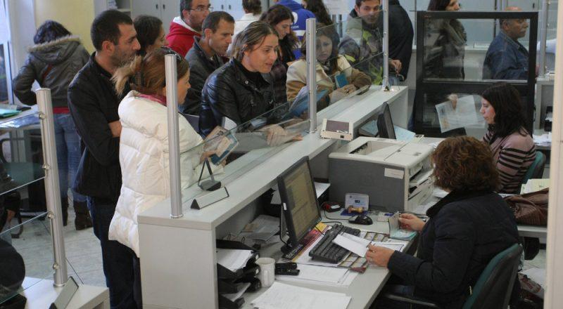Εισοδηματικές ανισότητες και κρίση συμβαδίζουν στην Ελλάδα