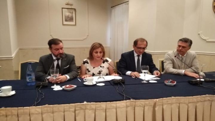 Στη Θεσσαλονίκη, το 37ο πανελλήνιο συνέδριο της ΟΕΦΕ