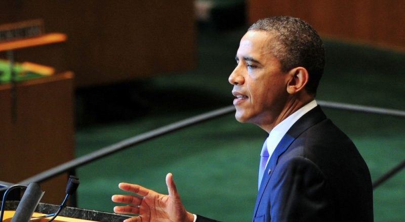Ο Ομπάμα έδειξε το δρόμο εξόδου από την κρίση